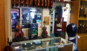 Violin Outlet Joins World's Leading String Recycling Program
