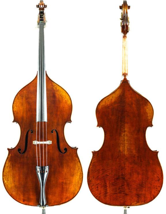 Eastman Jean-Pierre Lupot Bass