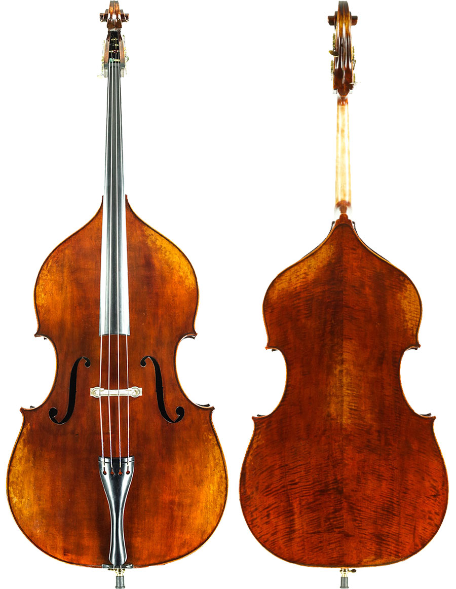 Eastman Jean-Pierre Lupot Bass