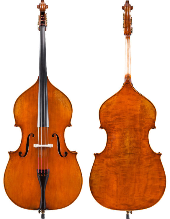 Pietro Lombardi Bass VB502