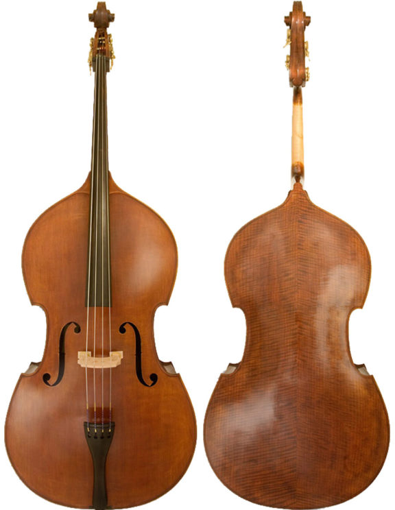 Krutz 200 Bass