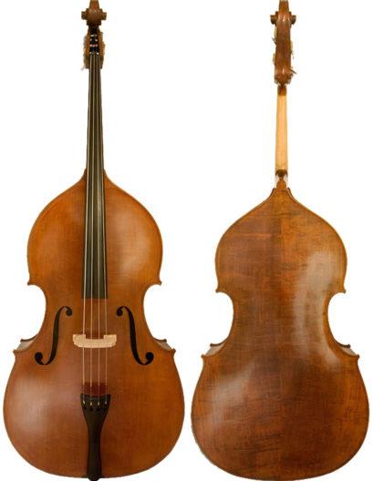 Krutz 400 Bass
