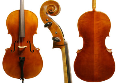Cadoni 200 cello