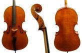 Raúl Emiliani Cello