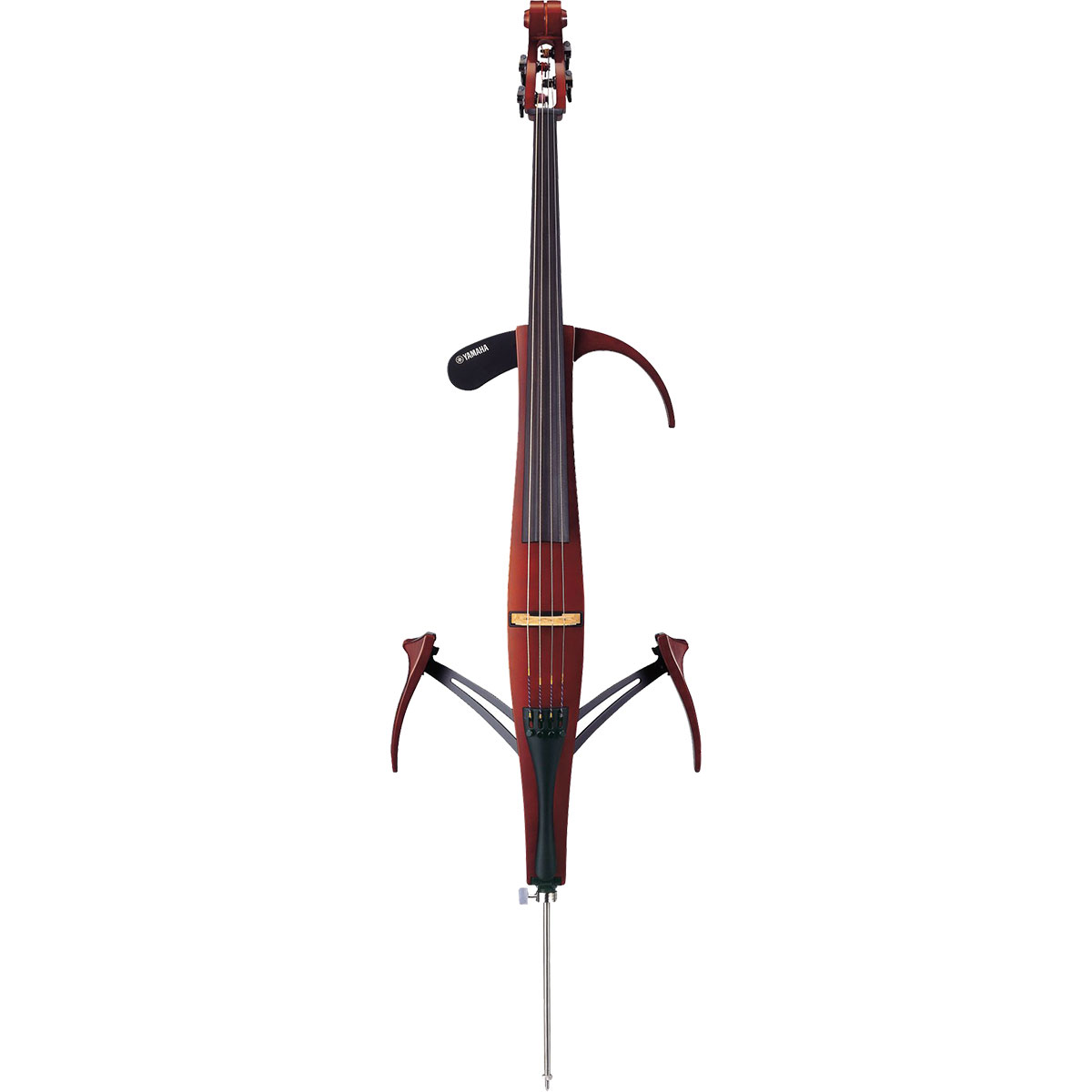 Yamaha SVC-210SK Silent Electric Cello