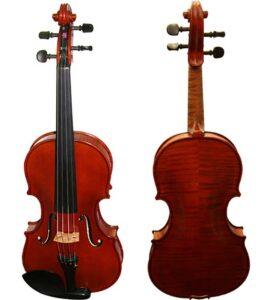 2014 G. Garvaglia Violin