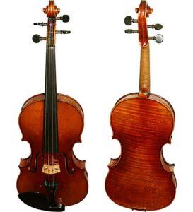 1929 Ernst Heinrich Roth Violin