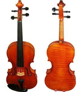 1971 Roman Teller Master Art 1A Violin