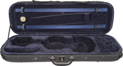 Core CC398 Oblong Violin Case