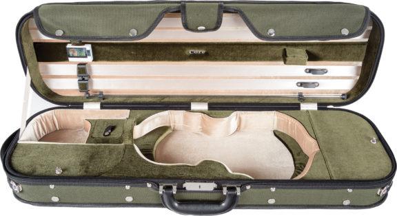 Core CC535 Two Tone Violin Case