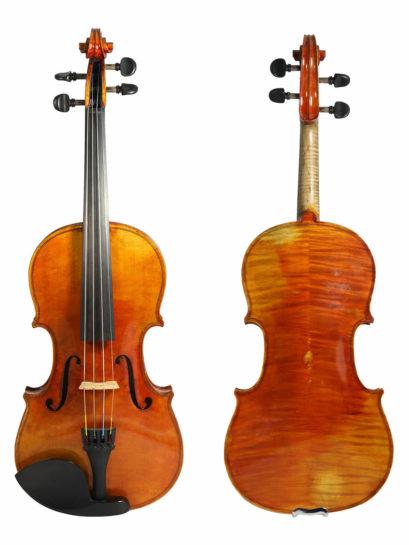 Darche Freres Violin