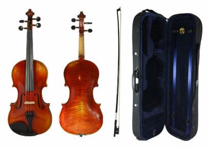 Salvatore Cadoni 110 Violin Outfit