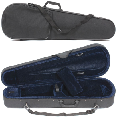 Core CC397 Shaped Violin Case