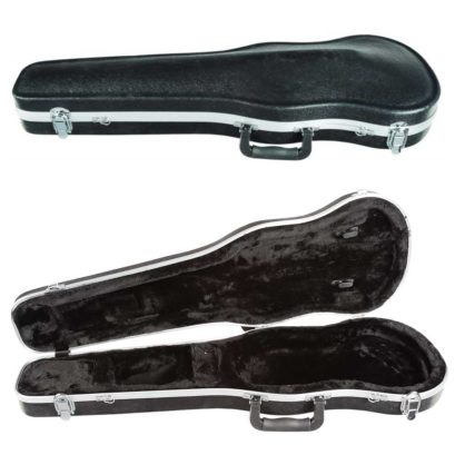 Core CC400 Thermoplastic Shaped Violin Case