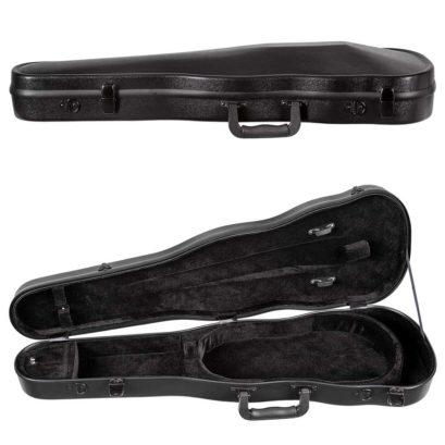 Core CC402 Thermoplastic Shaped Violin Case
