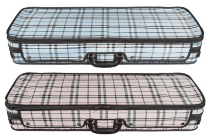 Core CC440 Plaid Violin Case