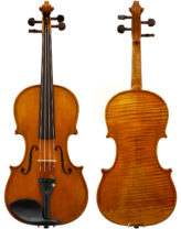 Clara Schmidt 250 violin