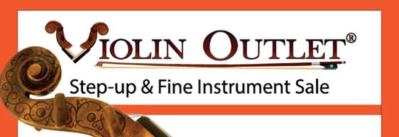 fine instrument sale 2019