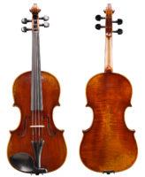 Rudoulf Doetsch Violin Eastman VL701