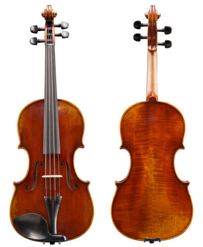 Rudoulf Doetsch Violin Eastman VL701
