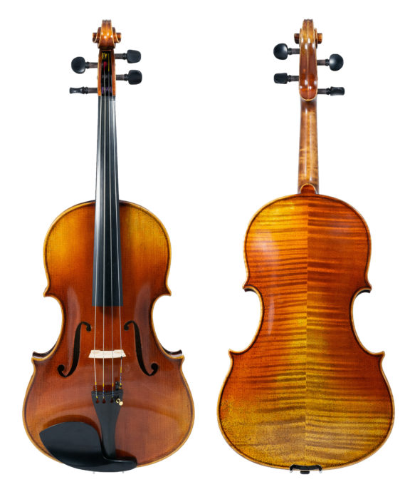 Clara Schmidt 450 Viola
