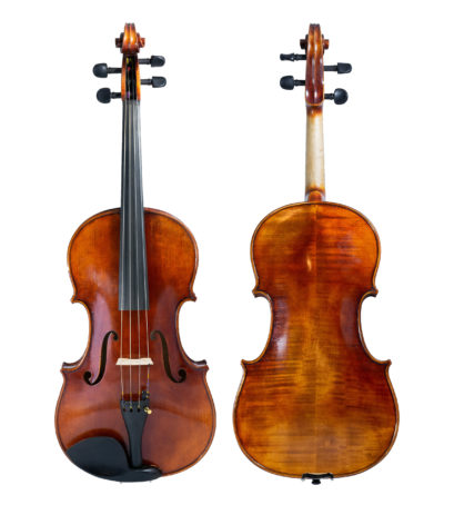 Da Salò Viola by Maple Leaf