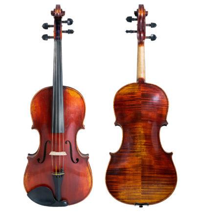 Jean Pierre Lupot viola