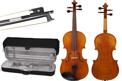Clara Schmidt 150 Viola