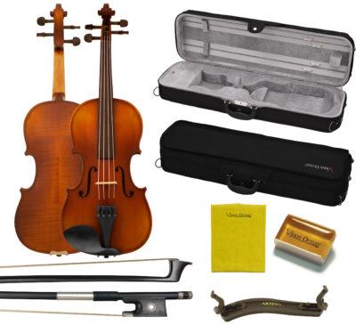 Clara Schmidt 95 Violin Internet Special