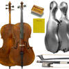 Clara Schmidt 500 Cello Outfit Internet Special