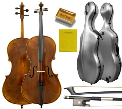 Clara Schmidt 500 Cello Internet Special