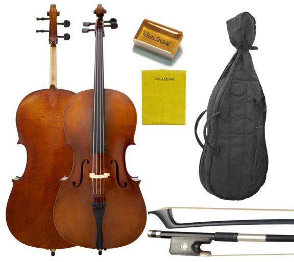 Clara Scmidt 80 Cello Outfit