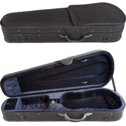 Core CC397 Viola Shaped Case