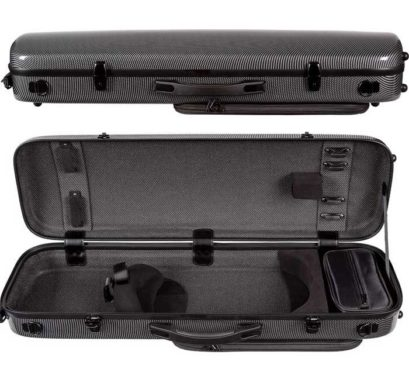 Core Composite Violin Case