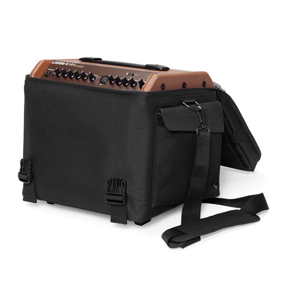 Fishman Loudbox Deluxe Carry Bag for Mini & Mini Charge