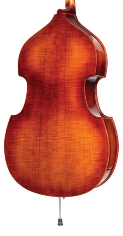 Cadoni Sonata Bass Outfit