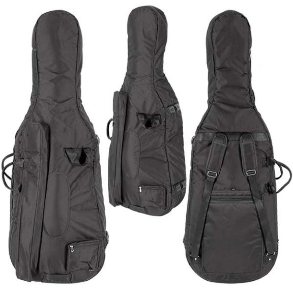 Core CC482 Padded Cello Cover