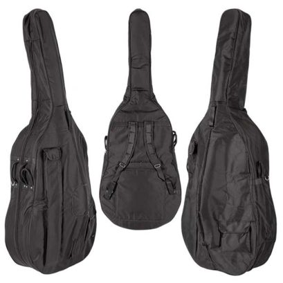 Core CC487 Thick Padded Bass Cover