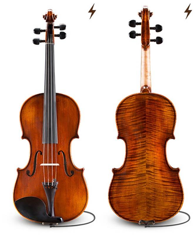 Eastman Electro Acoustic VN305 Violin