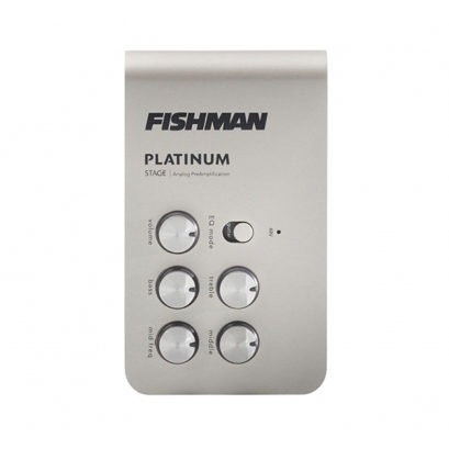 Fishman Platinum Stage EQ DI Analog Preamp