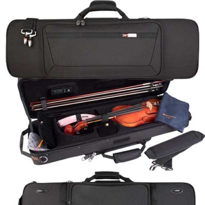 Protec Pro Pac Light Violin Case