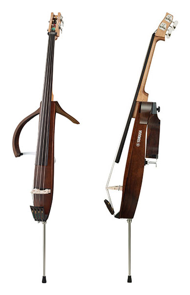 Yamaha SLB300 Silent Electric Upright Bass