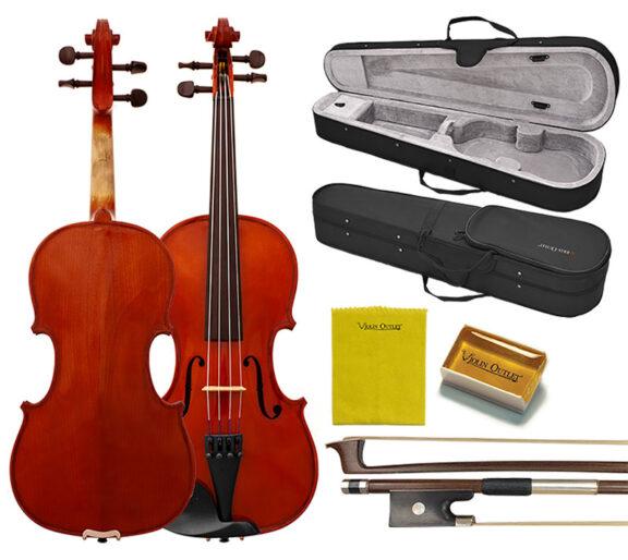 Clara Schmidt Prelude Violin Internet Special