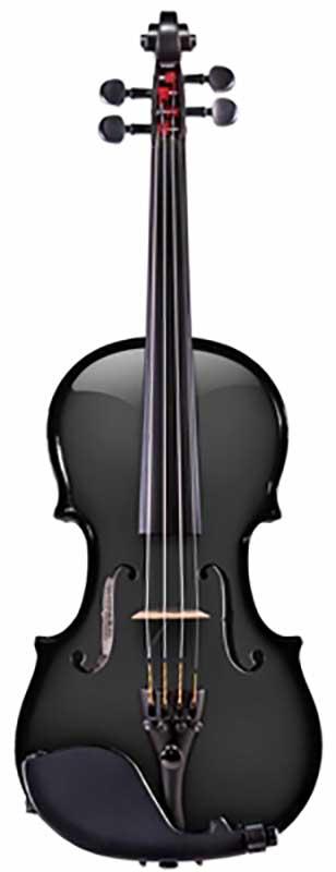 Glasser AEX Carbon Composite Acoustic Electric Viola