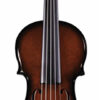 Glasser Carbon Composite Acoustic Electric 5 String Viola