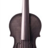 Glasser Carbon Composite Acoustic Electric 5 String Violin Outfit