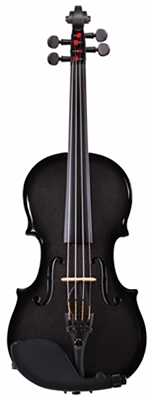 Glasser Carbon Composite Acoustic Electric Viola
