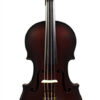Glasser Carbon Composite Acoustic Viola