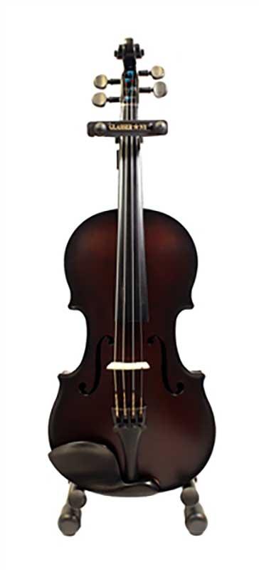 Glasser Carbon Composite Acoustic 5 String Viola