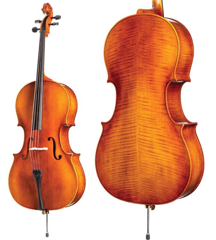 Cadoni Sonata Cello